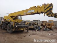 Used Kato Crane NR-20H