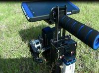 2 Axis Handheld Brushless Gimbal Set w/Motor & BGC Gimbal Controller for Gopro 2/3 Aerial Photogprahy