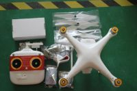 DJI Innovations Phantom 2 Vision Quadcopter RTF
