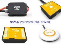 DJI NAZA-M V2�GPS V2 COMBO