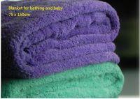 Bathing Blanket (Same as luxury brand Akadama)