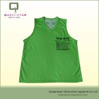 Sublimated Polyester