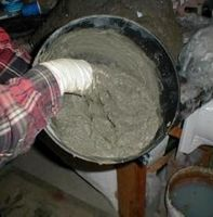 High Flow Cement Grout