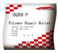 Polymer Repair Mortar
