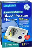 LifeSource blood pressure