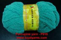 Porcupine Yarn