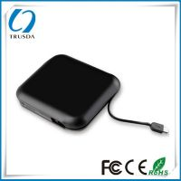 High capacity mobile power bank charger