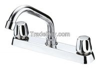 Kitchen taps Sink mixer Sink faucet Sink taps Wall mounted kitchen mixer  from China manufacture