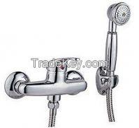 zinc faucet taps, Luxury spring kitchen faucet pull out sprayer dual spouts sink mixer tap chrome