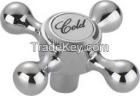 Gold exporters faucet handle JYH26