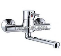 Basin mixer  bathroom & kitchen faucet  JY71006