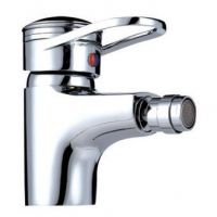 Fashionable Single Handle Toliet Bidet Faucet, Brass Faucet, Ceramic Taps Mixer