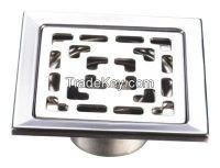 shower room accessories-floor drain