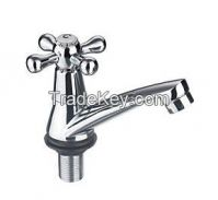 2015 Most popular simple brass taps