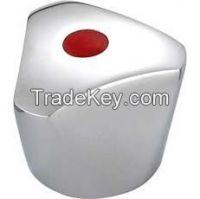 Bathroom High Quality Brass Basin Faucet Handle