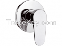 In-Wall Shower Mixers / Shower Faucet