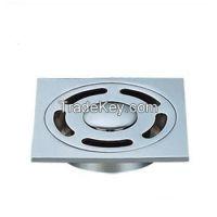 Best quality brass drainer, floor drains