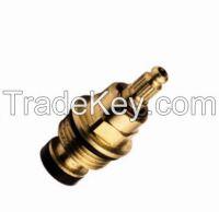 Popular brass faucet cartridge