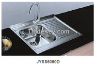 Good Price and High Quality SS kitchen Sink