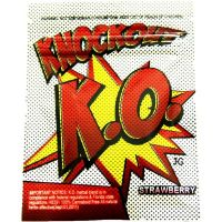 Knock Out Incense (3G)