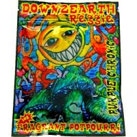 Down2earth Incense (10G)