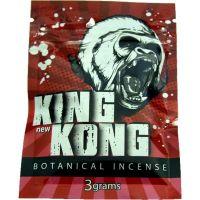 King Kong Botanical Incense (3G)