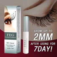 FEG eyelash grwoth serum