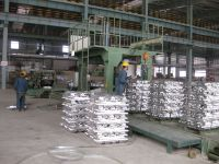 Primary Aluminum Ingots Alloy