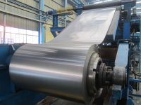 Hot Dipped Galvalume Steel Coil Metal Coils