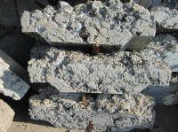Zinc Dross From Hot Dip Galvanizing