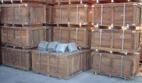 High Quality Antimony Ingots 99.9% For Sale