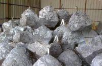 High Purity Factory Supply 95% min Zinc Dross