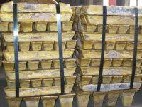 Copper Ingot, cu(99.951- 99.981%),