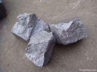 Ferro Silicon Lump Ingot