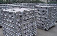 aluminum ingot99.9%