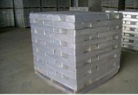 Magnesium ingot,high purity and low price