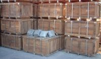 Factory Supply 7440-36-0 Antimony Ingot In Storage