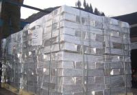 Longterm Supplier Antimony Ingot 99.65%,99.85%,99.9% Sb 203