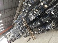 China Factory Supply Seamless Cold Rolled Steel Pipe
