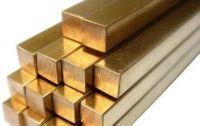 Copper Ingot 99.951-99.981%