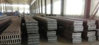 Square steel tube,building material