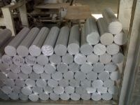 Aluminum Billets Mill Finished Round Aluminum Bar