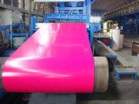 Color Aluminum Coil