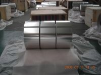 Jumbo Roll Polished Aluminum Foil Alloy 8011 For Food Packaging