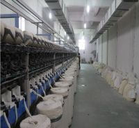 Strong Strength 100% Polyester Yarn Manufacturer Supply