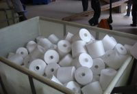 High Tenacity Polyester Industrial Yarn