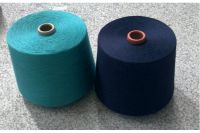 Purified Cotton Color Dyed Yarn