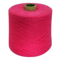 Combed Ring Spun Color Cotton Yarn
