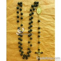 Wood Rosary, Glass Rosary, Pearl Rosary, Alloy Metal Rosary, Cloisonne Ros