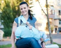 5 in 1 Soft Baby Carrier